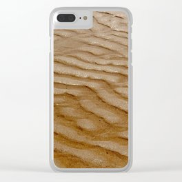 Crack me up Clear iPhone Case