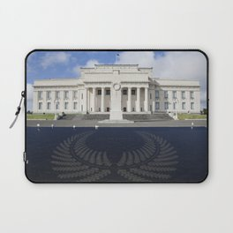 Auckland Lest we forget Laptop Sleeve