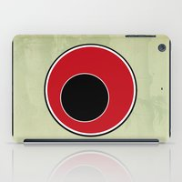 sushi iPad Cases featuring Sushi by Roprats.