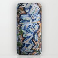 chemistry iPhone & iPod Skins featuring organic chemistry. by kemistree