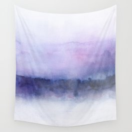 Superimposed 004 Wall Tapestry