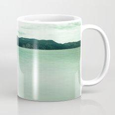 Timeless sea Mug