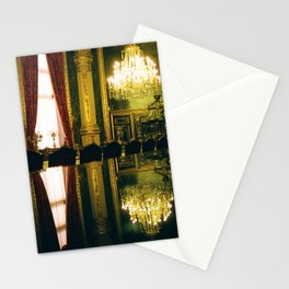 Napolean's Apartment Pt ll Stationery Cards