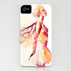 comes light Slim Case iPhone (4, 4s)