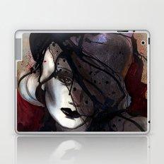 Mystic Iron Laptop & iPad Skin