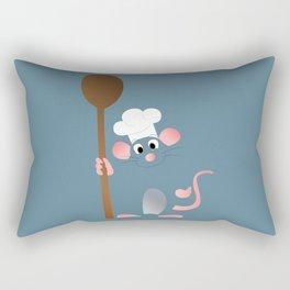 Ratatouille! Rectangular Pillow