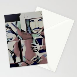 Without Thinking Stationery Cards