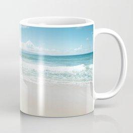 Kapalua Blue Coffee Mug
