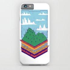 Layers Slim Case iPhone 6s