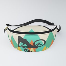 Whip Fanny Pack