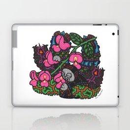 Elegance (Botanical Bliss) Laptop & iPad Skin