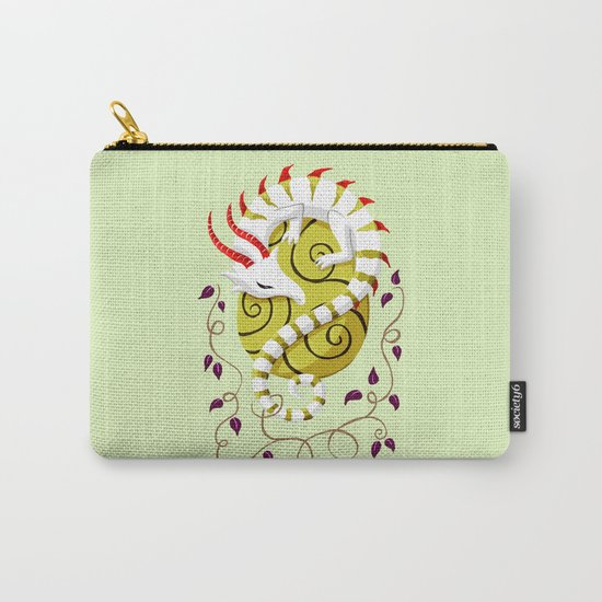 Dragon Egg Carry-All Pouch