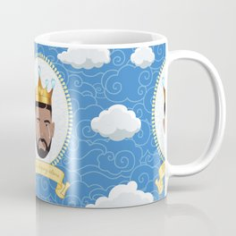 Drizzle Drake Coffee Mug