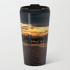 Nightlife Travel Mug