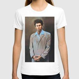 Kramer Portrait T-shirt