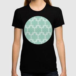 Green Celtic Knot I T-shirt