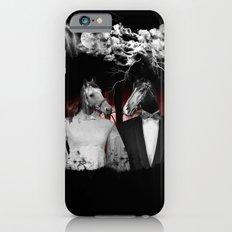 TIKBALANG Slim Case iPhone 6s