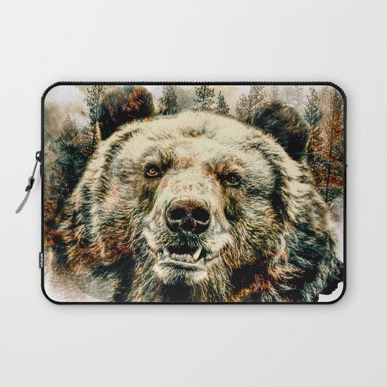 Bear by rizapeker