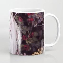 Abide With Me Coffee Mug
