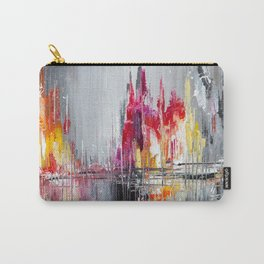 After rain Carry-All Pouch
