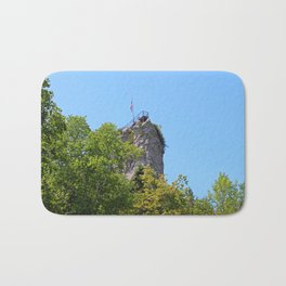 Castle Rock Bath Mat
