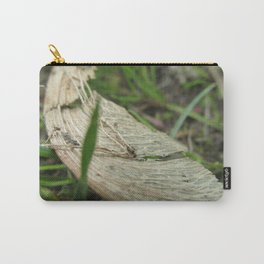 Wingless Carry-All Pouch
