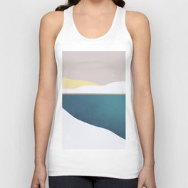 Abstract 32 Unisex Tank Top