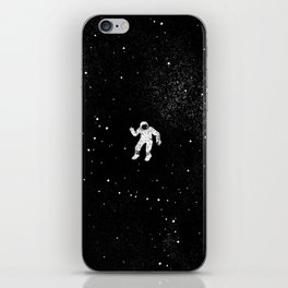 Gravity iPhone Skin