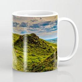 Enchanted Coffee Mug