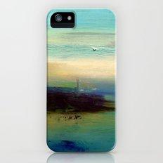 dream of sea iPhone (5, 5s) Slim Case