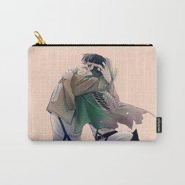 Hug me Levi Carry-All Pouch