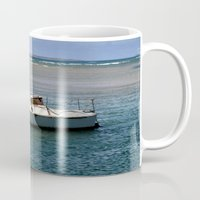 rustic Mugs featuring Rustic by Chris' Landscape Images & Designs