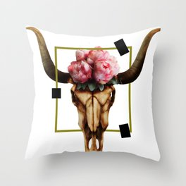 FENIX Throw Pillow