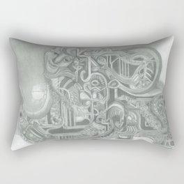 Figurehead Rectangular Pillow