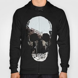 Within The Darkest Parts Of The Day Hoody