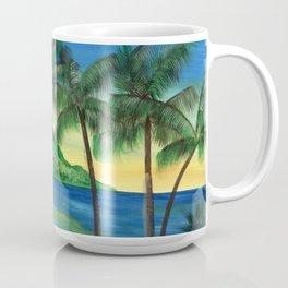 Hawaiian Seabreeze Coffee Mug