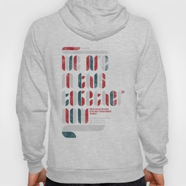 TOGETHER NOW Hoody