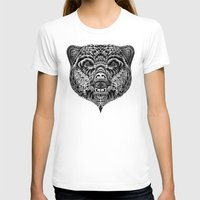 "ethnic T-shirts featuring ""Ethnic Bear"" by beart24"