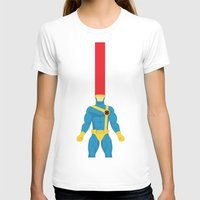 cyclops T-shirts featuring Cyclops by gallant designs