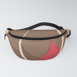 Untitled #73 Fanny Pack