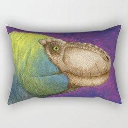 T. rex Rectangular Pillow