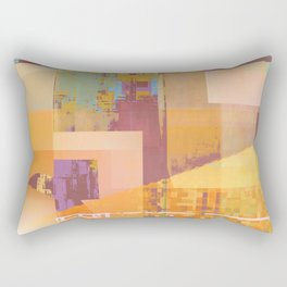 retained Rectangular Pillow