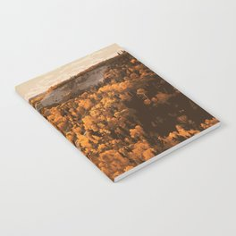 Riding Mountain National Park Notebook