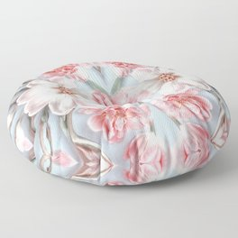 spring love Floor Pillow