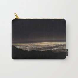 L.A. Nights Carry-All Pouch