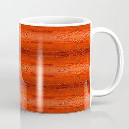 Rustic Orange Geometric Southwestern Pattern - Luxury - Comforter - Bedding - Throw Pillows - Rugs Coffee Mug