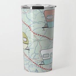 Get Your Kicks Travel Mug