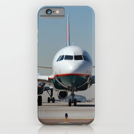 AIRLINER2 iPhone Case