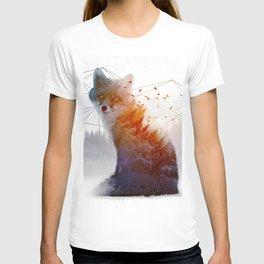 A Wilderness Within / Fox T-shirt