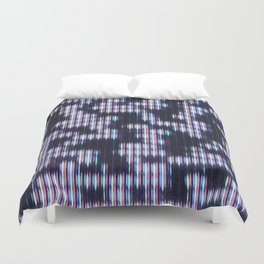 Painted Attenuation 1.4.3 Duvet Cover